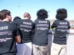 The Sigma Chi shirts