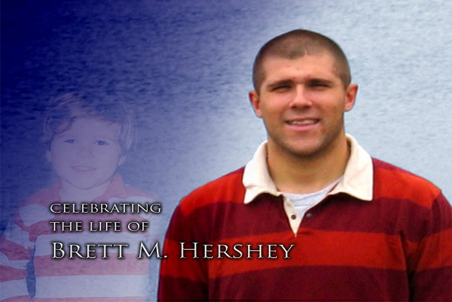 Memorial Service Picture