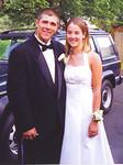 Brett and Erin Martz - Prom