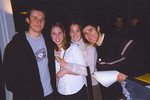 Colin, Amanda, Erin, Brett